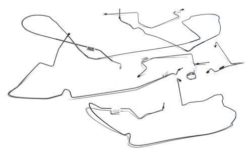 95 Mustang Abs Line Diagram 95 Free Engine Image For